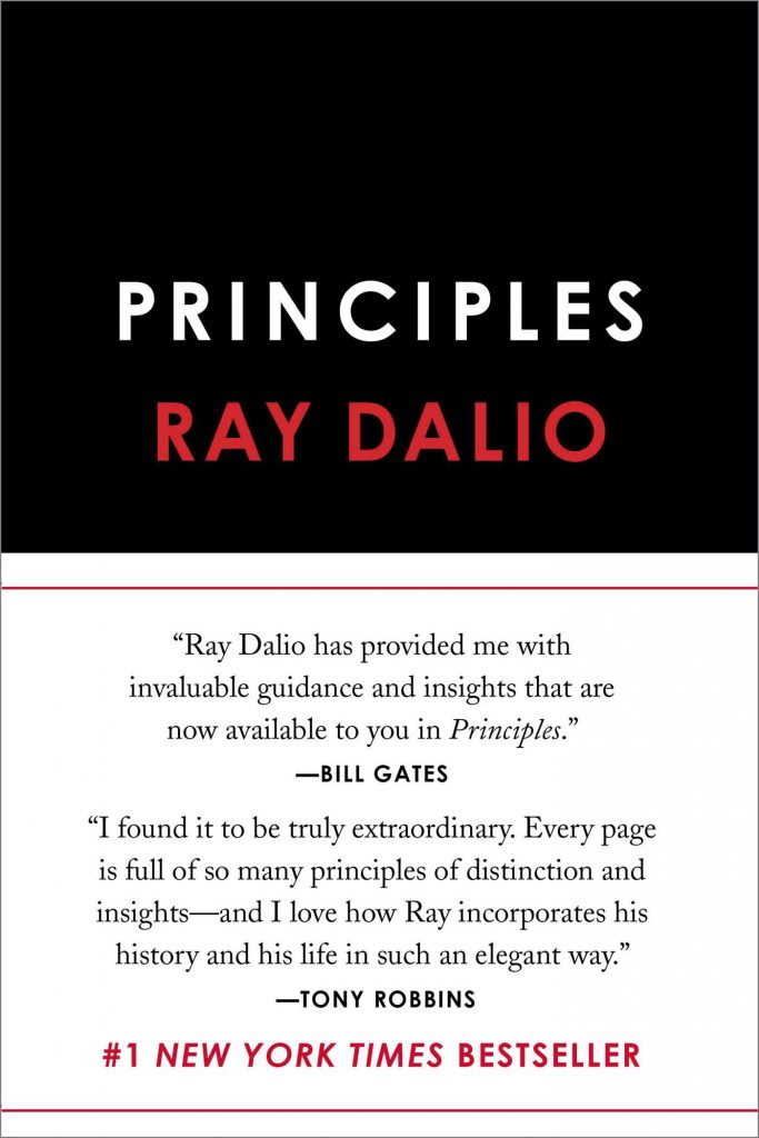 Book Cover: Principles
